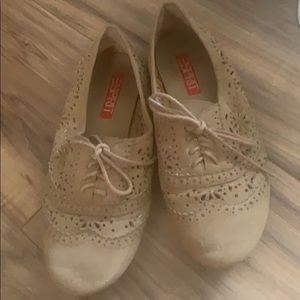 ESprit Saddle Shoes